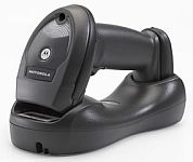 Motorola Cordless Barcode Reader Model LI4278