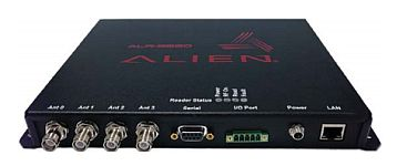 Fixed Mount RFID Reader Alien ALR-9680 />